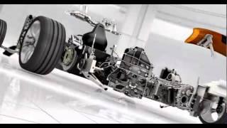 Video : Mclaren MP4 12C XP Videos