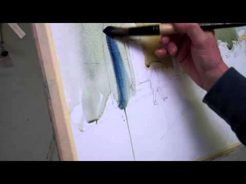 Watercolor in a Limited Palette (part 1) — The Art League School