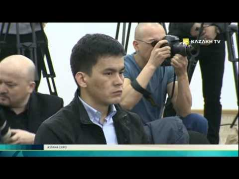 Astana Expo №7 (20.05.2017) - Kazakh TV