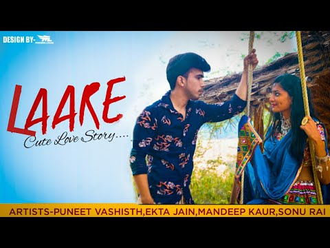 laare-:-maninder-buttar-|-mainu-pata-bas-laare-aa-|-cute-love-story-•-new-song-•-romantic-song-2020