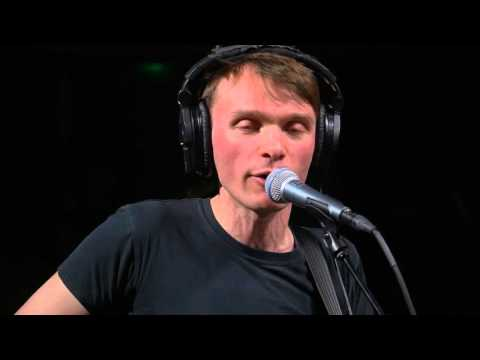 Field Music - Full Performance (Live on KEXP)