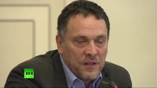 Максим Шевченко рассказал Владимиру Путину о ситуации в Дагестане