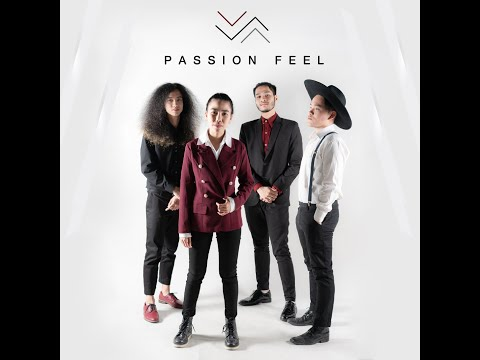 Passion Feel - อ่อย (Official Lyrics)