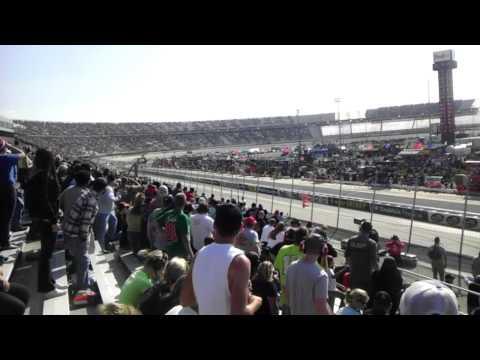 2012 Dover Delaware International Speedway