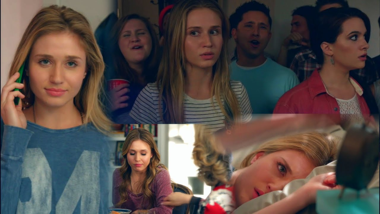 Download Amy's journey to discover her sexuality (Faking It) - Part 1 (clips from episodes 1x01 and 1x02)