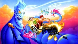ГЕРКУЛЕС.Дисней.Hercules.Disney аудио сказка: Аудиосказки - Сказки - Сказки на ночь
