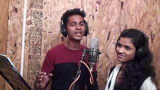 GANPATI DEVA TUCH MALA HAVA | AKSHAY PATIL SONALI BHOIR | Marathi Ganpati Song 2019