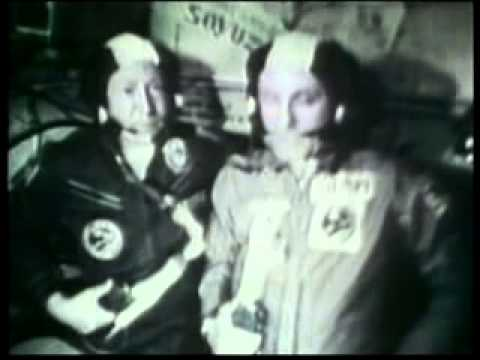 Apollo Soyuz (1975) Documentary on the US - Russian space mission