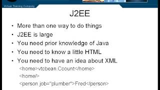 Best J2ee Tutorial for Beginners with Architecture Example in Java