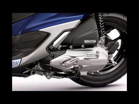 Video Modifikasi Motor Terbaru_New Honda Vario 150 eSP - YouTube