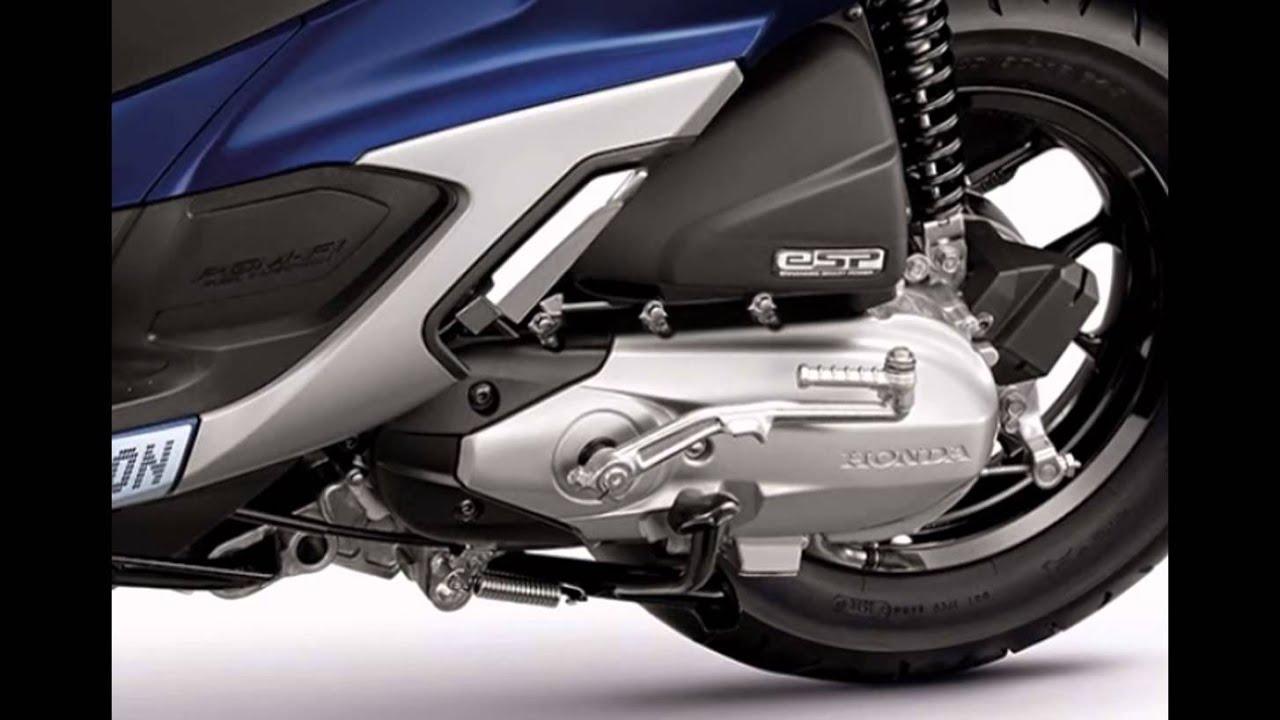Video Modifikasi Motor Terbaru New Honda Vario 150 ESP YouTube
