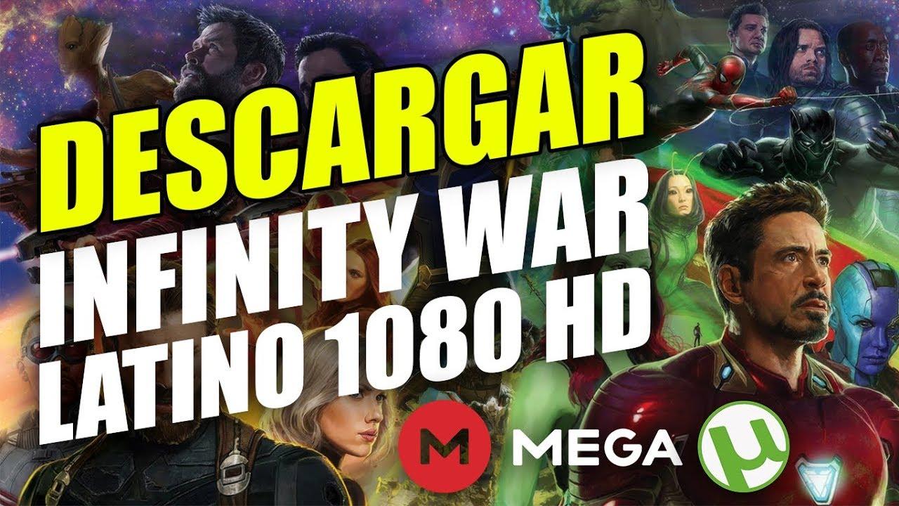 Ver Avengers: Infinity War (2018) HD 1080p [Latino/Inglés ...