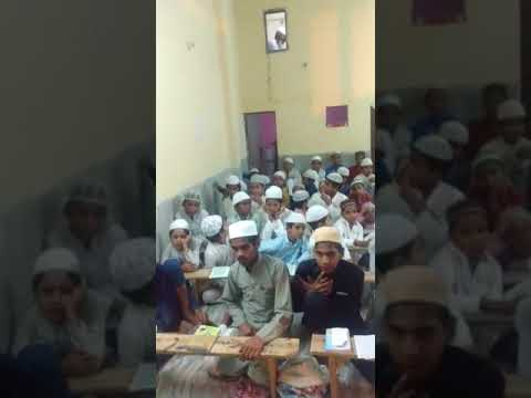 Ek Zabardast Nazam Mohammad Shahnawaz Ghar kakrwa