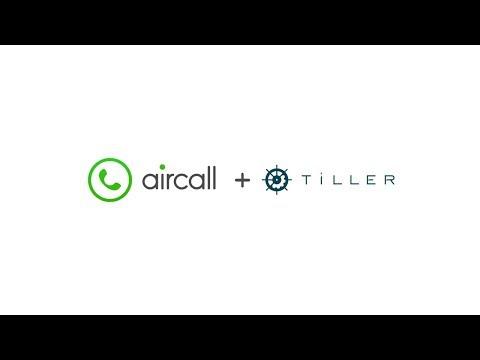 Why Tiller chose Aircall