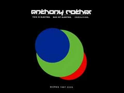 Anthony Rother - So Good
