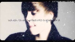 It Started Out As A Feeling..♥ {JustinBieber}