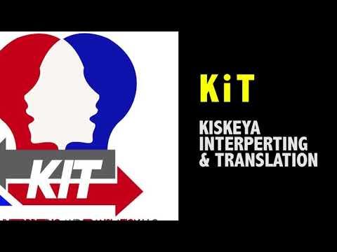 Kiskeya Interpreting & Translation, LLC   Translation Just for You