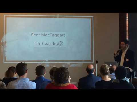 Pitchwerks #74 - Mendel Bassman | Smart Tire Recycling