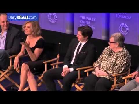 Jessica Lange Says She Wont Return To