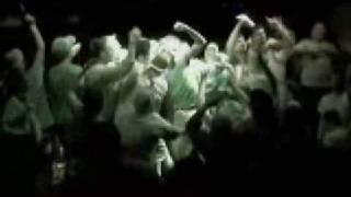 2 Dias De Sangre ft  GoodFellas - Por Vida Carnal LIVE CHARITYCORE MINDEN 31 01 09
