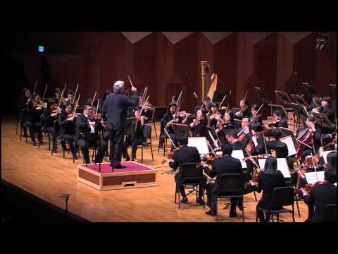 W.A.Mozart Symphony No.36 In C Major. K.425 `Linz` - I. Adagio-Allegro Spiritoso