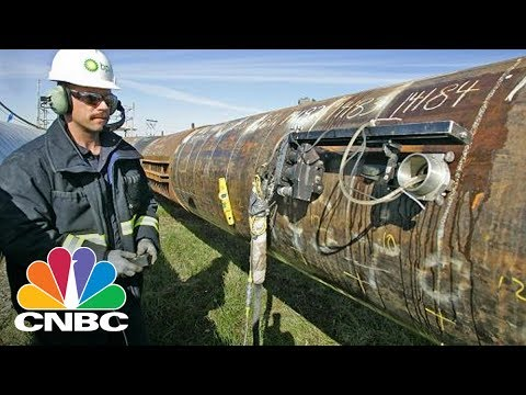 Is The Bottom In For Oil Yet? | Trading Nation | CNBC