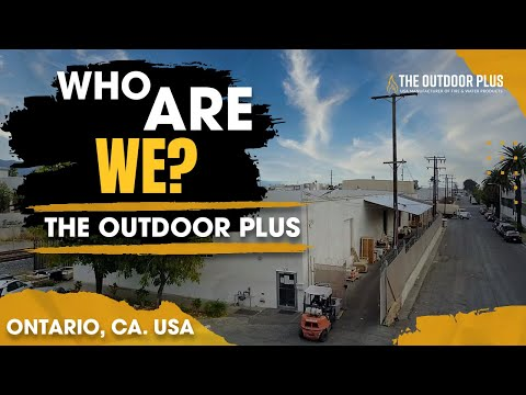 The Outdoor Plus - Introduction