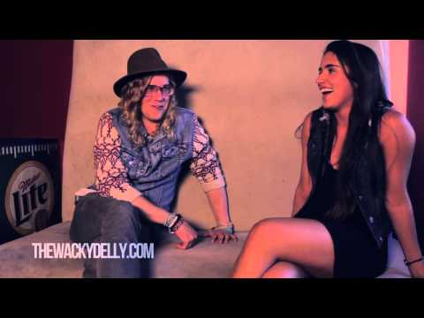 Wacky Delly X Allen Stone: Talks about dropping out of college, life on the road, and more!