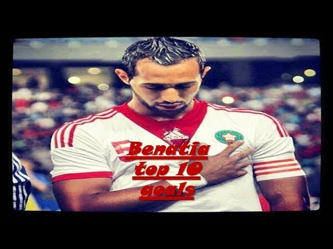 benatia-top 10 goals