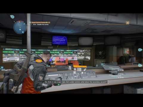 Cooper-Fect Plays Tom Clancy's The Division™ | Part 77 |