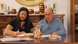 Pervin vs Çetin: 7 Adımda Aile Bütçesi... :)