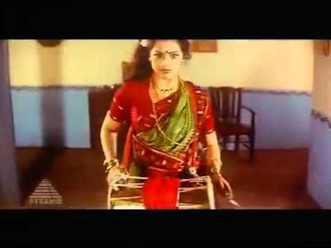 Adi muthu mari - song from padaiveetu amman
