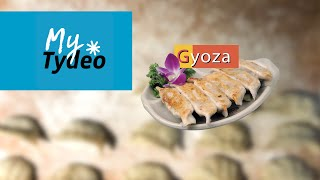 Réalisez de délicieux Gyoza !