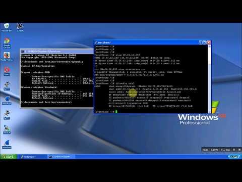 Set Display or export DISPLAY - in easy steps  - YouTube