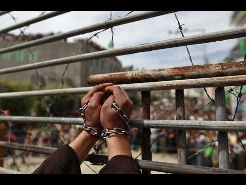 Empire Files: Silencing Palestine - Prison & Repression