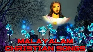Malayalam christian devotional song collections from different albums
