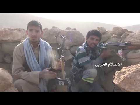 Saudi payed mercs targeted in Yemen