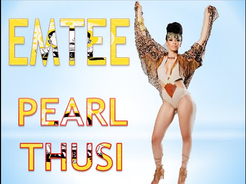 eMtee Pearl Thusi lyrics