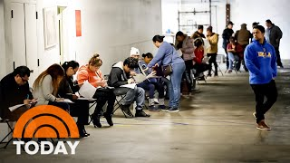 6.6 Million Americans File for Unemployment | TODAY