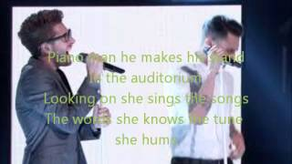 Play Tiny Dancer - The Voice Performance