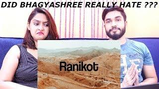 Indians React to skater boi of Ranikot By IRFAN JUNEJO