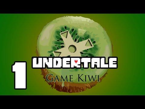 "Undertale - Big Bite - Episode 1 ""I Am A Monster"""