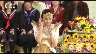 『泣いてもいいんだよ』のNG部分です。 NHKの音響ミスですがすぐに対応するももクロさすがです。 チャンネル登録よろしくお願いします。
