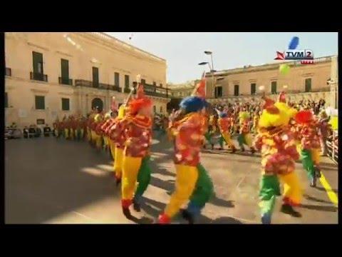 Annalise Dance Studios - L-Innu Tal-Karnival 2016