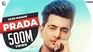 Prada song - Jass Manak // lestest punjabi song 2018