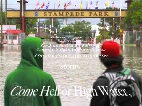 Hell or High Water song with Lyrics