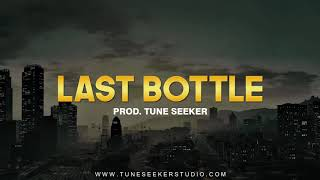 Modern West Coast G-funk Guitar Rap Beat Instrumental - Last Bottle (prod. by Tune Seeker)
