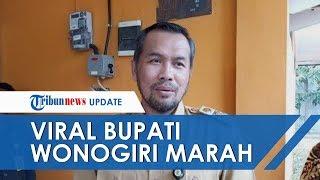 Viral Bupati Wonogiri Marah dan Suruh Pemilik PT.RUM untuk Datang ke Wonogiri