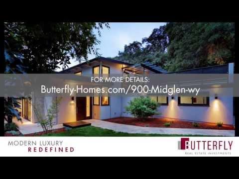 900 Midglen Wy. Woodside CA- Open House
