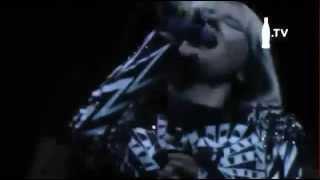 Yeah Yeah Yeahs / Mosquito - Live / Vive Latino 2013